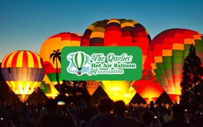 The Best Hot Air Balloon Festivals in the World