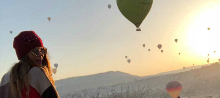 Featured image Tips for First Time Hot Air Balloon Riders Bring a camera - Tips for First Time Hot Air Balloon Riders