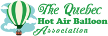 The Quebec Hot Air Balloon Association
